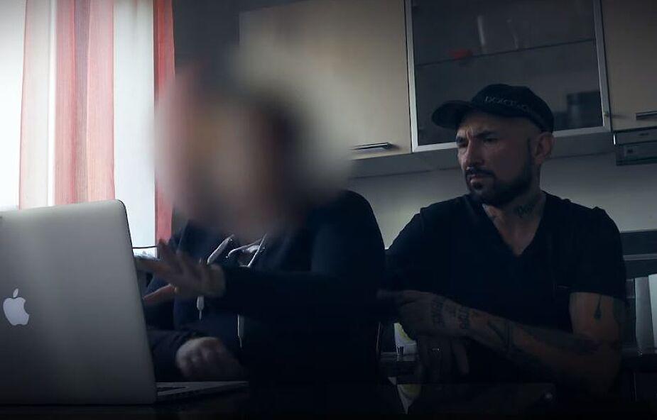 """Państwowa Komisja ds. Pedofilii interweniuje w sprawie filmu pt. """"Oczy Diabła"""""""