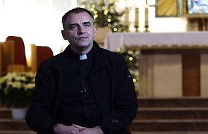 Dziś odbędą się święcenia biskupie ks. Roberta Chrząszcza