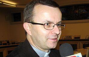 Bp Damian Bryl: Kościół powinien przygarnąć tych, którzy odeszli.