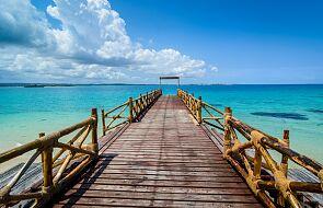 Na Zanzibarze tysiące turystów, choć w kraju zanotowano zgony na Covid-19