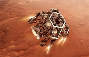 Trzy sondy wkrótce dotrą do Marsa