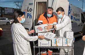 Hiszpania: lekarze wzywają rząd do zaniechania obchodów Wielkiego Tygodnia