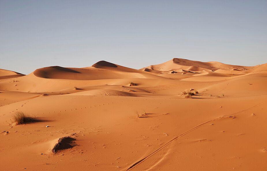Dlaczego chrześcijanie uciekali na pustynię?