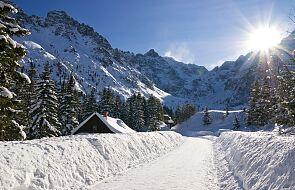 Zakaz wędrowania po zmroku w Tatrach