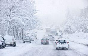USA: Denver może nawiedzić jedna z największych od 1885 roku burz śnieżnych