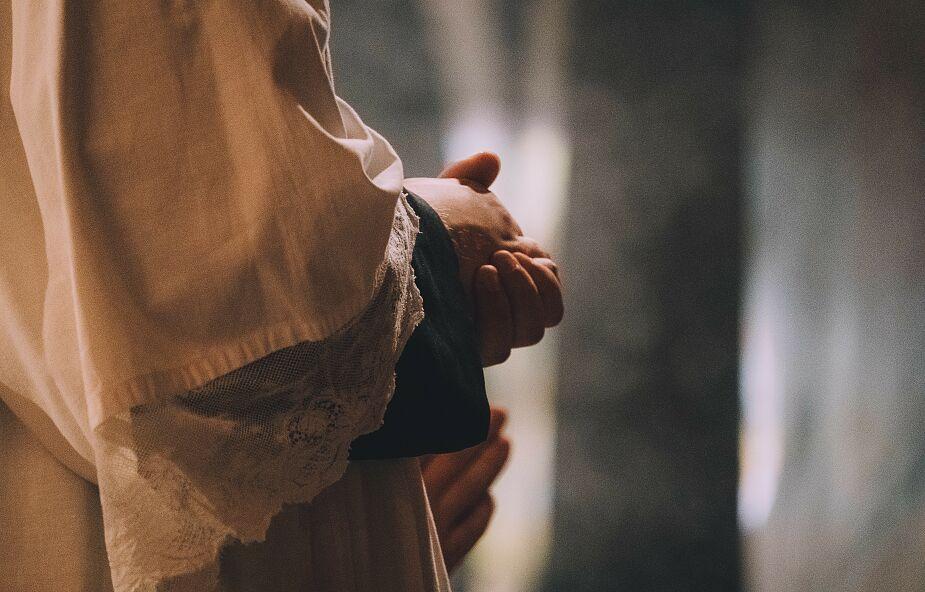 Komisja ds. pedofilii złożyła zawiadomienia do prokuratury w sprawie hierarchów Kościoła