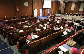 Opublikowano komunikat Episkopatu po 388. zebraniu plenarnym
