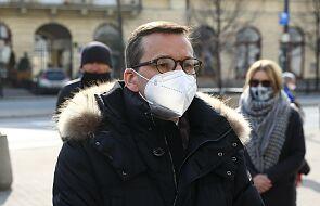 Premier zapowiada wsparcie dla najbardziej pokrzywdzonych branż, nawet po pandemii