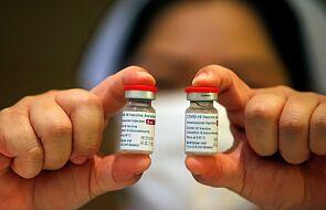 Tajlandia: rząd wstrzymał stosowanie szczepionki AstraZeneca