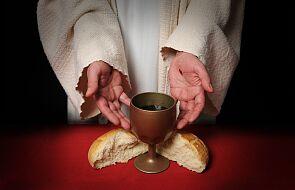 """Wiara w Chrystusa to przejście na """"jasną stronę mocy"""""""