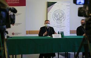 Po Zebraniu Plenarnym KEP biskupi odpowiadali na pytania dziennikarzy