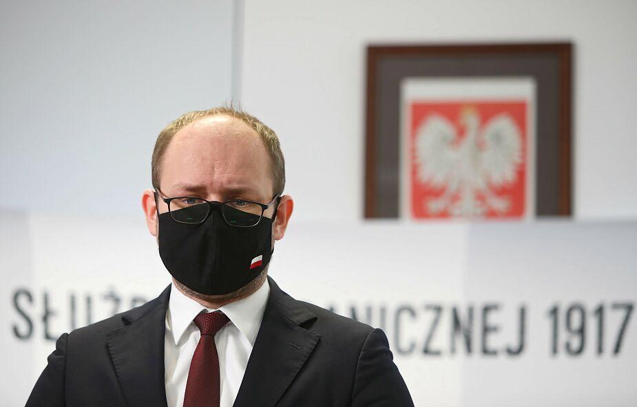 Unijna dyplomacja: solidaryzujemy się z polskimi dyplomatami wydalonymi z Białorusi