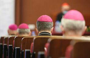Jakie tematy biskupi poruszyli na wczorajszym zebraniu plenarnym? [PODSUMOWANIE]