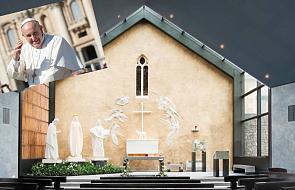 Papież ustanowił nowe, międzynarodowe sanktuarium maryjne. W tym miejscu wydarzyły się cudowne objawienia