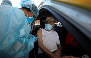 Portugalia rekomenduje szczepionkę AstraZeneca, potwierdza infekcje po szczepieniach