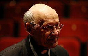 Ks. Michał Heller: religia, która działa wbrew rozumowi, to nie jest w ogóle religia