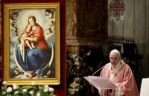 500-lecie ewangelizacji Filipin. Franciszek odprawił mszę świętą z tej okazji