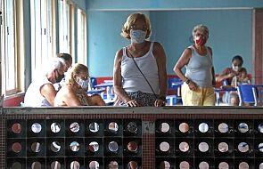 Koronawirus. Brazylia drugim krajem na świecie pod względem zachorowań na covid-19