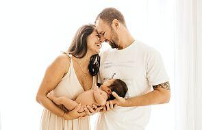 Rok radości miłości w rodzinach