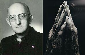 W Krościenku modlono się o beatyfikację Sługi Bożego ks. Franciszka Blachnickiego
