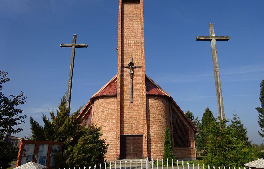 Trzy miesiące aresztu dla księdza, który potrącił nastolatkę i uciekł z miejsca wypadku