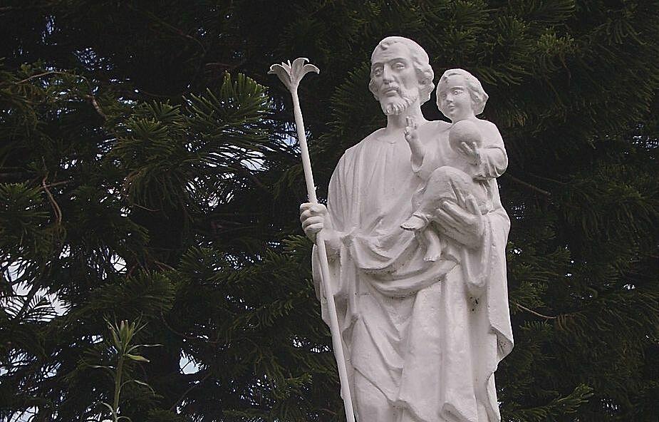 Litania do św. Józefa