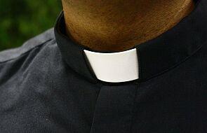Ks. Józef G. skazany za molestowanie ministranta i nakłanianie do fałszywych zeznań