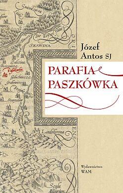 Parafia Paszkówka