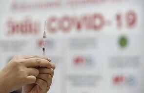 Chiny zatwierdziły własną szczepionkę przeciwko Covid-19 do użycia kryzysowego