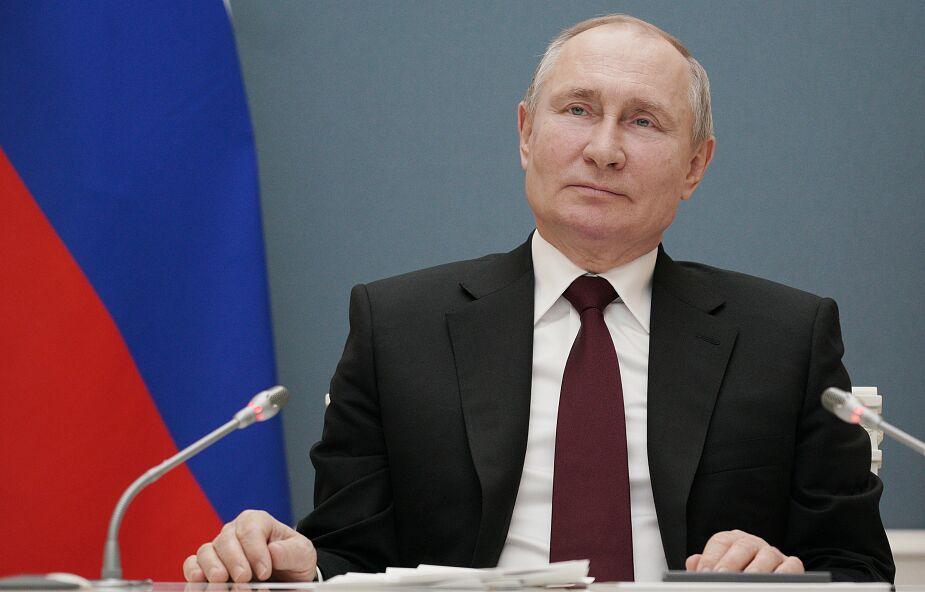 Nowe sankcje USA przeciwko Rosji