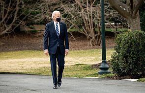 Biden: Putin zapłaci za ingerencję w wybory w USA