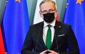 Koronawirus. Minister Niedzielski: wprowadzamy ograniczenia w całym kraju