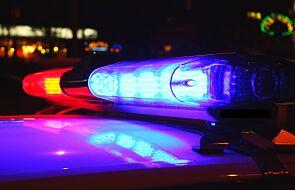 Policja w Houston postrzeliła w głowę roczne dziecko