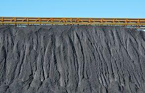 Greenpeace prowadzi protest w kopalni Turów