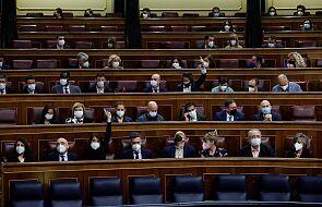 Hiszpania zalegalizowała prawo do eutanazji