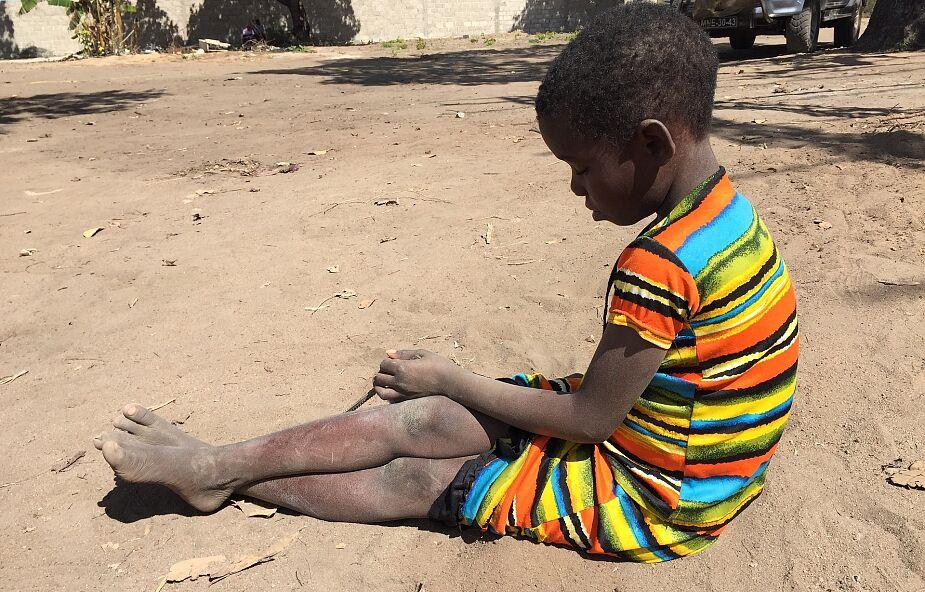 Mozambik: islamiści mordują nawet dzieci