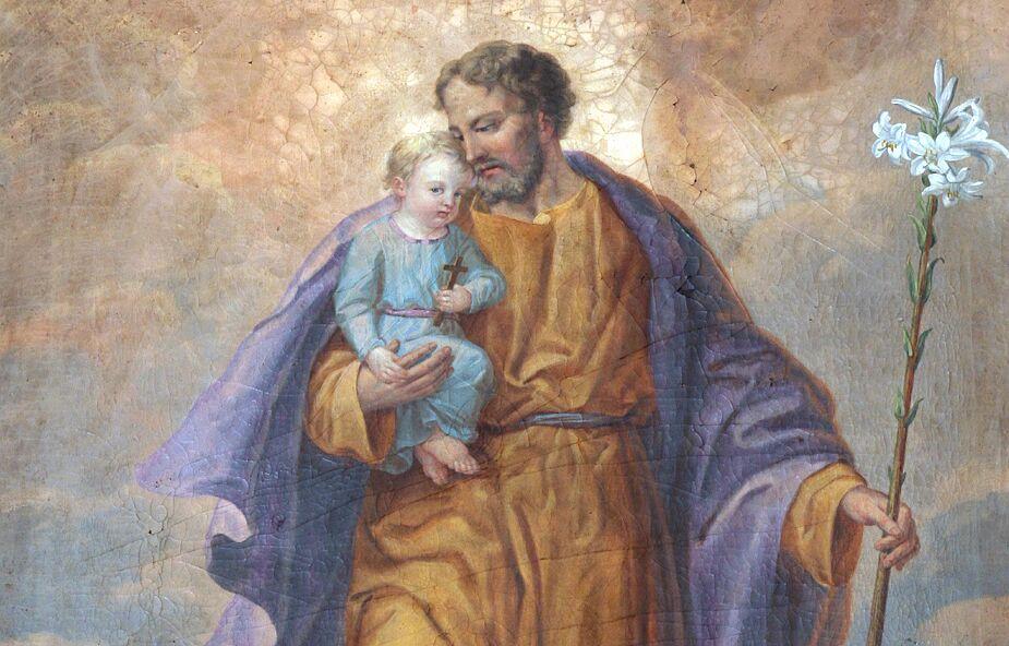 Uroczystość świętego Józefa w Wydawnictwie WAM. Odbierz rabat na książki