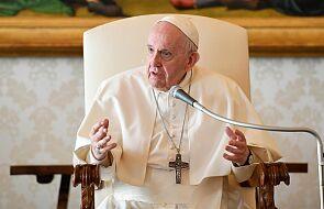 Papież do Irlandczyków: bądźcie gościnnymi uczniami-misjonarzami