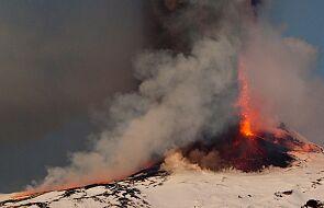 Potężny wulkan budzi się pod Islandią. Co stanie się, jeśli wybuchnie?