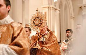 """""""Nie ma powodów doobaw"""". Włoski dziennik wyjaśnia powody wizytacji w Kongregacji ds. Kultu Bożego"""