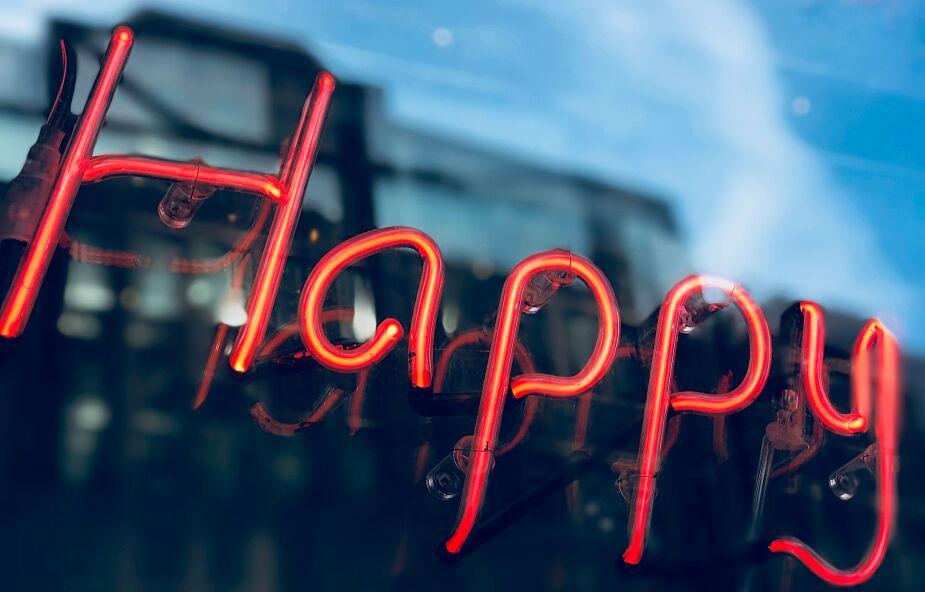 Ciągle szukasz szczęścia, a czym ono dla ciebie jest?