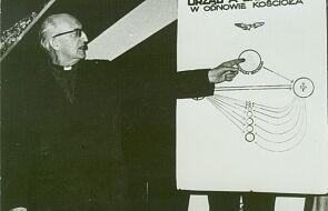 Ksiądz, który zmieni Kościół. Lekcja księdza Blachnickiego