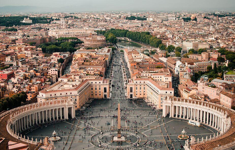 Watykan pokonał epidemię. Najmniejsze państwo świata już bezpieczne