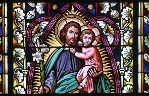 Ite ad Ioseph – Udajcie się do Józefa