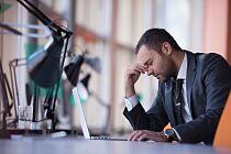 Naucz się reagować na stres, zanim będzie za późno