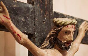 Bicie serca Pana Jezusa - razy biczowania