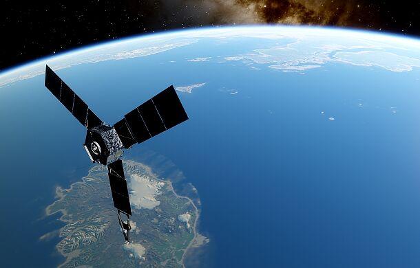 Polscy studenci chcą posprzątać na orbicie. Kosmiczne śmieci to coraz większy problem