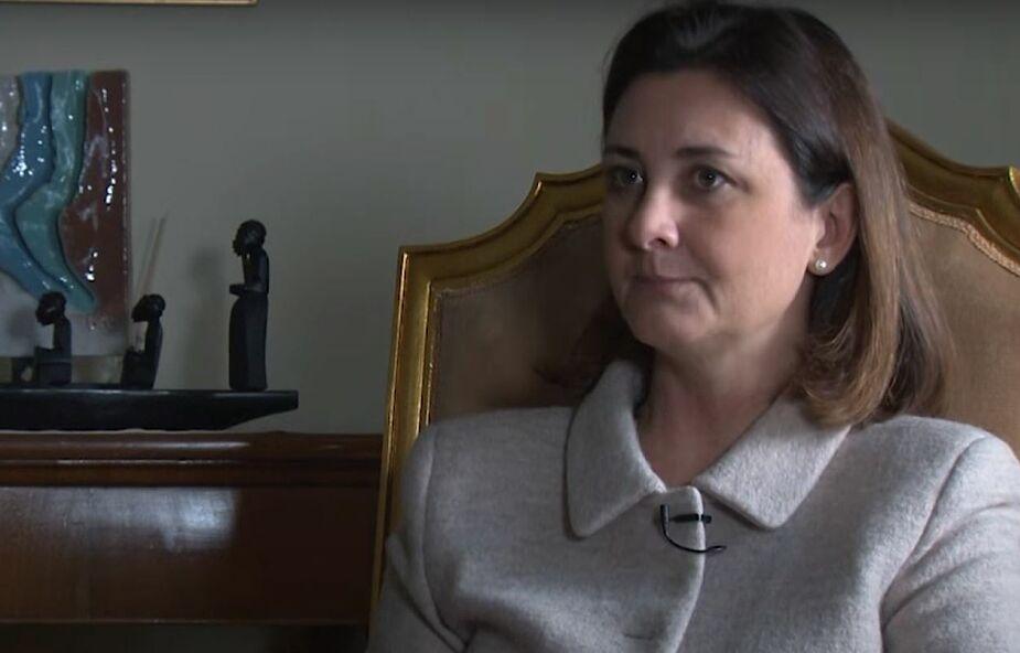 Gabriela Gambino: w Roku Rodziny trzeba przeorientować duszpasterstwo