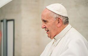 Papież: każde poczęte dziecko jest darem