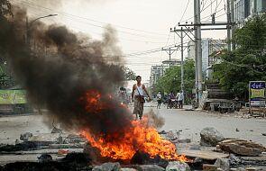 Birma: dziennikarz BBC jest już na wolności